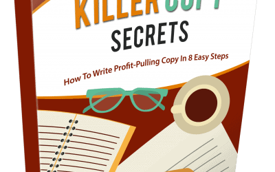 Killer Copy Secrets
